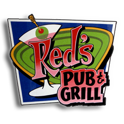 Reds Pub and Grill